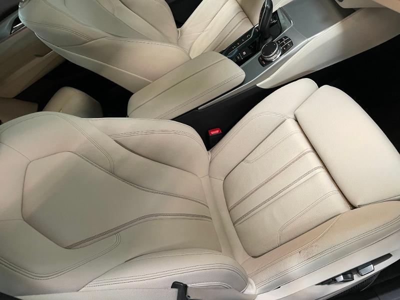 Photo 6 de l'offre de BMW Serie 6 Gran Turismo 630d xDrive 265ch M Sport à 46900€ chez Dugast automobiles