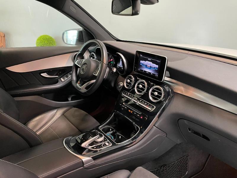 Photo 5 de l'offre de MERCEDES-BENZ GLC 250 d 204ch Sportline 4Matic 9G-Tronic Euro6c à 39900€ chez Dugast automobiles