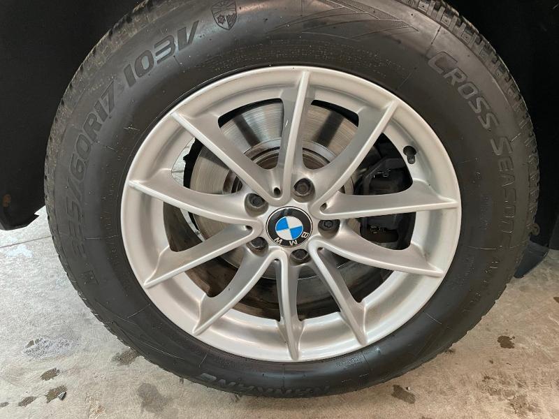 Photo 11 de l'offre de BMW X3 xDrive20dA 184ch Excellis à 12900€ chez Dugast automobiles