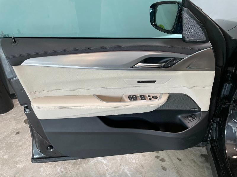 Photo 18 de l'offre de BMW Serie 6 Gran Turismo 630d xDrive 265ch M Sport à 46900€ chez Dugast automobiles