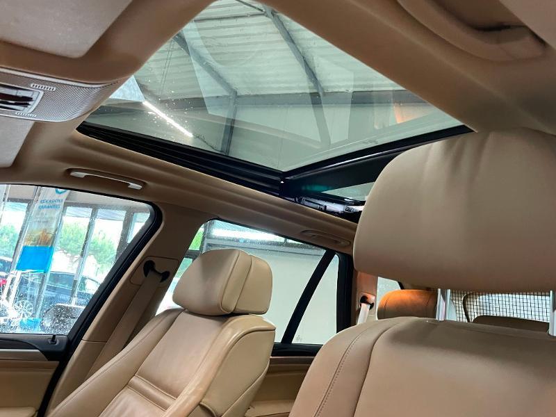 Photo 16 de l'offre de BMW X5 3.0dA 235ch Luxe 7places à 13900€ chez Dugast automobiles