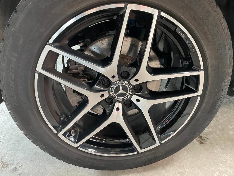 Photo 11 de l'offre de MERCEDES-BENZ GLC 250 d 204ch Sportline 4Matic 9G-Tronic Euro6c à 39900€ chez Dugast automobiles