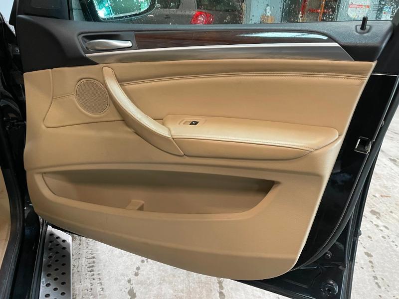 Photo 8 de l'offre de BMW X5 3.0dA 235ch Luxe 7places à 13900€ chez Dugast automobiles