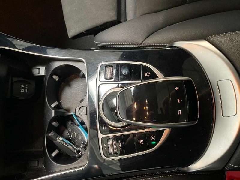 Photo 24 de l'offre de MERCEDES-BENZ GLC 250 d 204ch Sportline 4Matic 9G-Tronic Euro6c à 39900€ chez Dugast automobiles