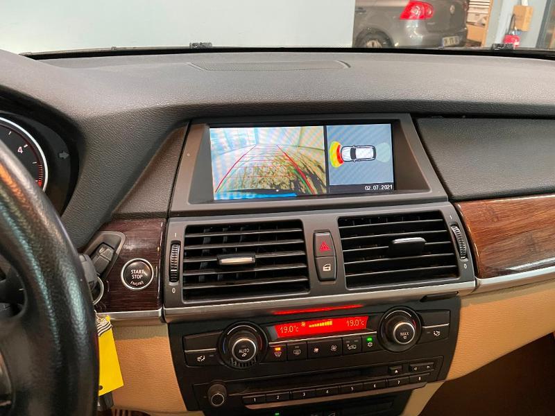 Photo 17 de l'offre de BMW X5 3.0dA 235ch Luxe 7places à 13900€ chez Dugast automobiles