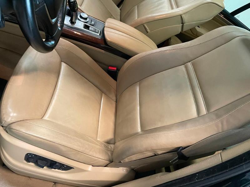 Photo 15 de l'offre de BMW X5 3.0dA 235ch Luxe 7places à 13900€ chez Dugast automobiles
