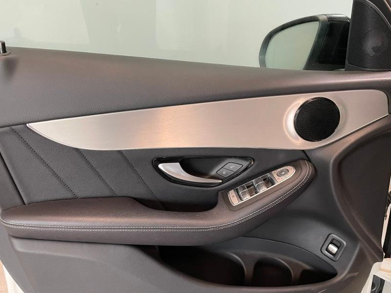 Photo 18 de l'offre de MERCEDES-BENZ GLC 250 d 204ch Sportline 4Matic 9G-Tronic Euro6c à 39900€ chez Dugast automobiles