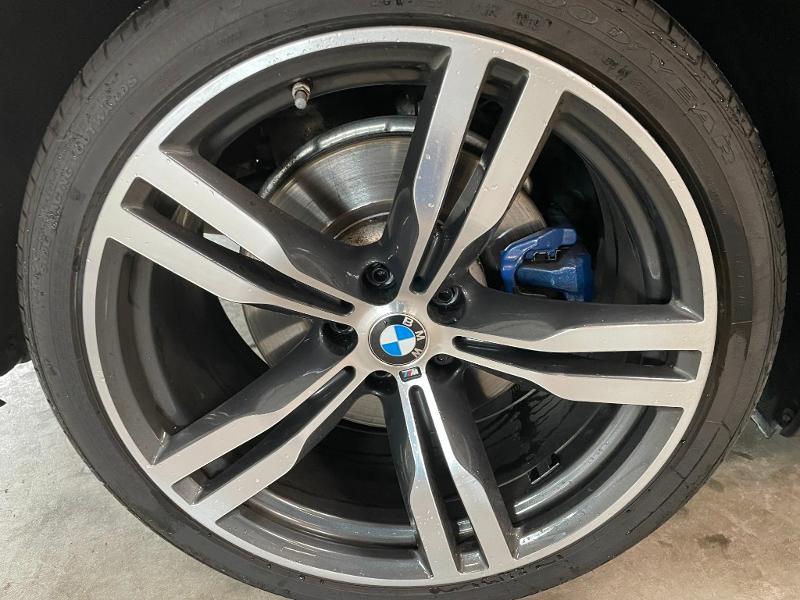 Photo 12 de l'offre de BMW Serie 6 Gran Turismo 630d xDrive 265ch M Sport à 46900€ chez Dugast automobiles