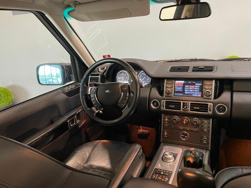 Photo 9 de l'offre de LAND-ROVER Range Rover 4.4 TDV8 Vogue SE Mark IX à 18900€ chez Dugast automobiles