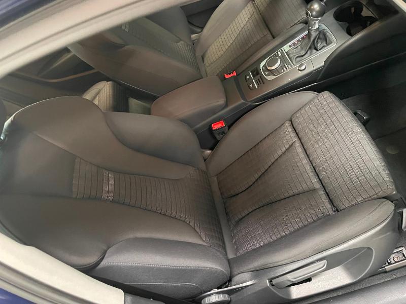 Photo 6 de l'offre de AUDI A3 Berline 1.6 TDI 110ch FAP Ambition S tronic 7 à 17900€ chez Dugast automobiles