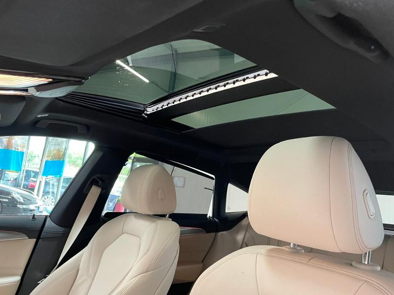 Photo 30 de l'offre de BMW Serie 6 Gran Turismo 630d xDrive 265ch M Sport à 46900€ chez Dugast automobiles