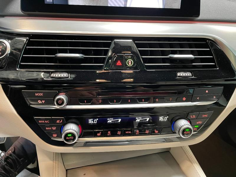 Photo 22 de l'offre de BMW Serie 6 Gran Turismo 630d xDrive 265ch M Sport à 46900€ chez Dugast automobiles