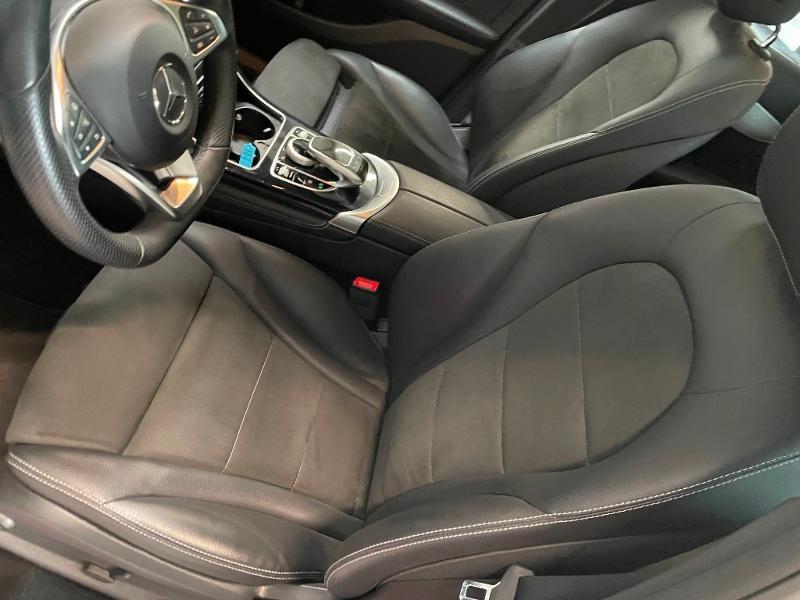 Photo 16 de l'offre de MERCEDES-BENZ GLC 250 d 204ch Sportline 4Matic 9G-Tronic Euro6c à 39900€ chez Dugast automobiles