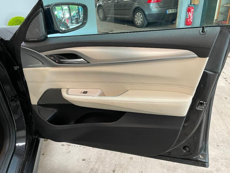 Photo 7 de l'offre de BMW Serie 6 Gran Turismo 630d xDrive 265ch M Sport à 46900€ chez Dugast automobiles