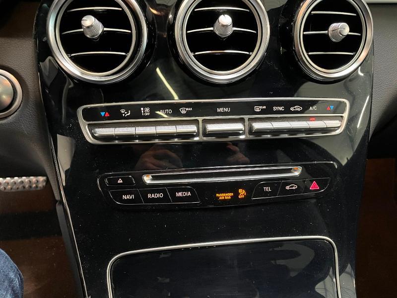 Photo 25 de l'offre de MERCEDES-BENZ GLC 250 d 204ch Sportline 4Matic 9G-Tronic Euro6c à 39900€ chez Dugast automobiles