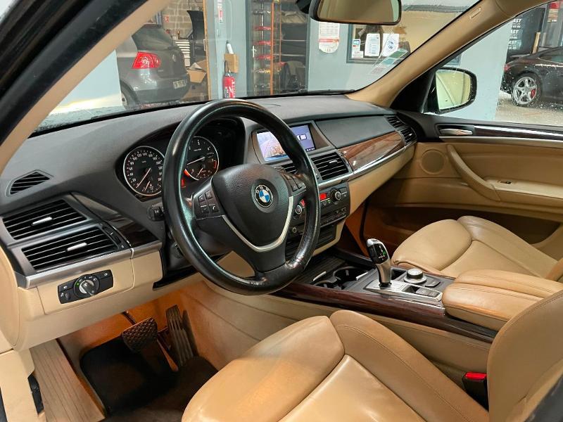 Photo 14 de l'offre de BMW X5 3.0dA 235ch Luxe 7places à 13900€ chez Dugast automobiles