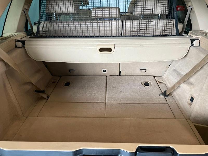 Photo 11 de l'offre de BMW X5 3.0dA 235ch Luxe 7places à 13900€ chez Dugast automobiles