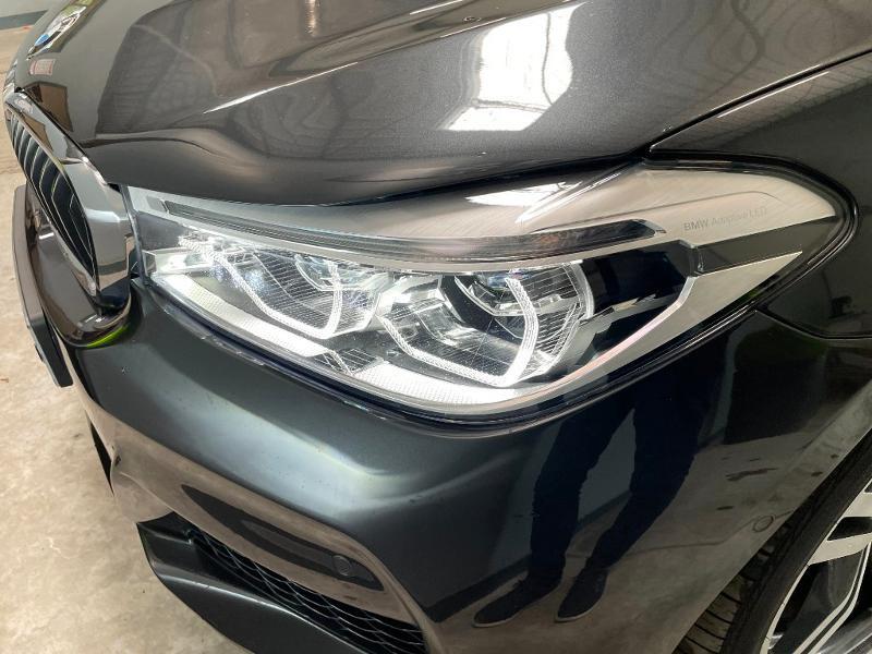 Photo 31 de l'offre de BMW Serie 6 Gran Turismo 630d xDrive 265ch M Sport à 46900€ chez Dugast automobiles