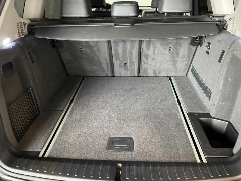 Photo 12 de l'offre de BMW X3 xDrive20dA 184ch Excellis à 12900€ chez Dugast automobiles