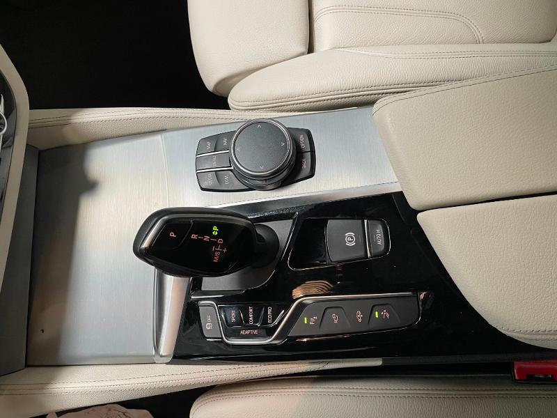 Photo 28 de l'offre de BMW Serie 6 Gran Turismo 630d xDrive 265ch M Sport à 46900€ chez Dugast automobiles