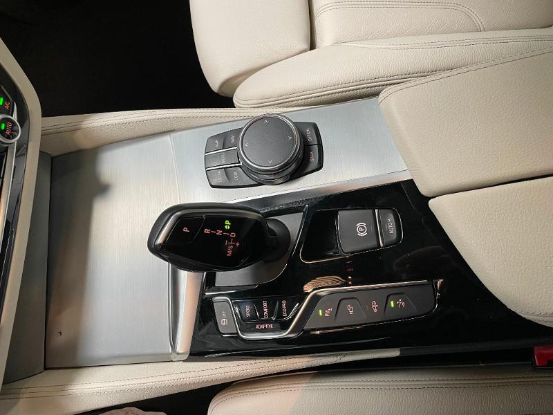 Photo 23 de l'offre de BMW Serie 6 Gran Turismo 630d xDrive 265ch M Sport à 46900€ chez Dugast automobiles