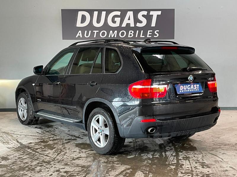 Photo 3 de l'offre de BMW X5 3.0dA 235ch Luxe 7places à 13900€ chez Dugast automobiles