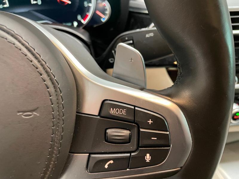 Photo 26 de l'offre de BMW Serie 6 Gran Turismo 630d xDrive 265ch M Sport à 46900€ chez Dugast automobiles