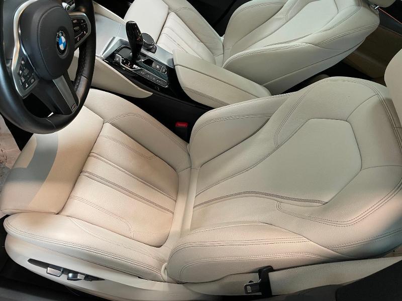 Photo 17 de l'offre de BMW Serie 6 Gran Turismo 630d xDrive 265ch M Sport à 46900€ chez Dugast automobiles