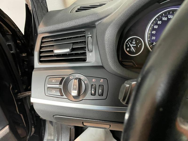 Photo 15 de l'offre de BMW X3 xDrive20dA 184ch Excellis à 12900€ chez Dugast automobiles