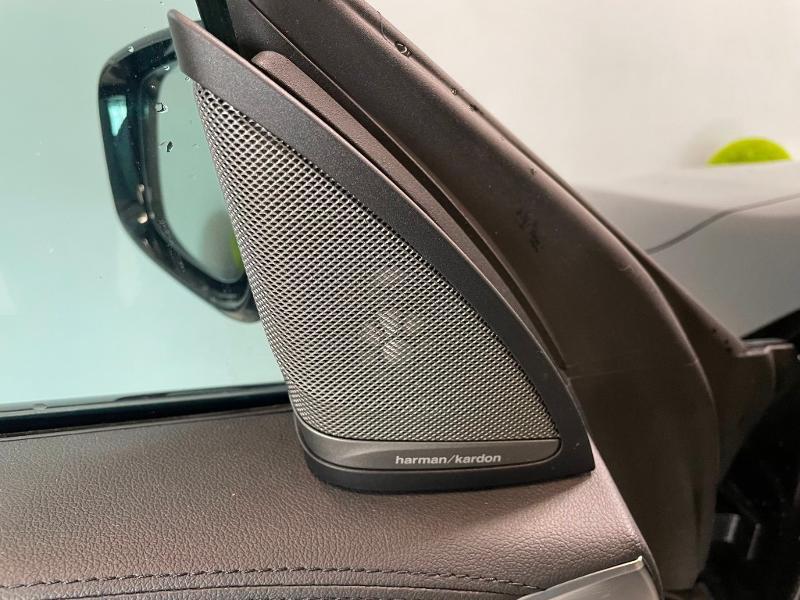 Photo 29 de l'offre de BMW Serie 6 Gran Turismo 630d xDrive 265ch M Sport à 46900€ chez Dugast automobiles