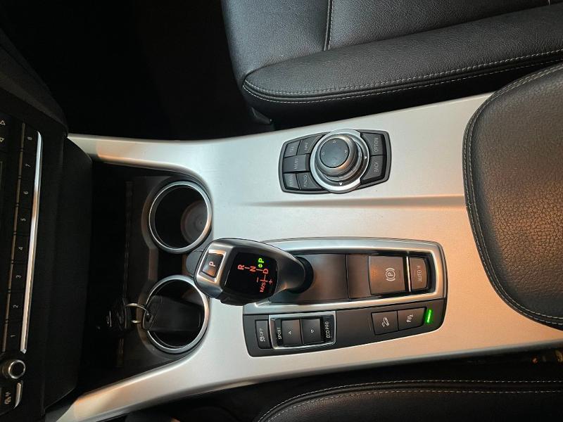 Photo 19 de l'offre de BMW X3 xDrive20dA 184ch Excellis à 12900€ chez Dugast automobiles
