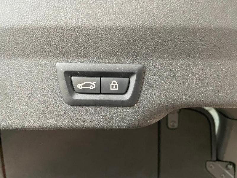 Photo 14 de l'offre de BMW Serie 6 Gran Turismo 630d xDrive 265ch M Sport à 46900€ chez Dugast automobiles