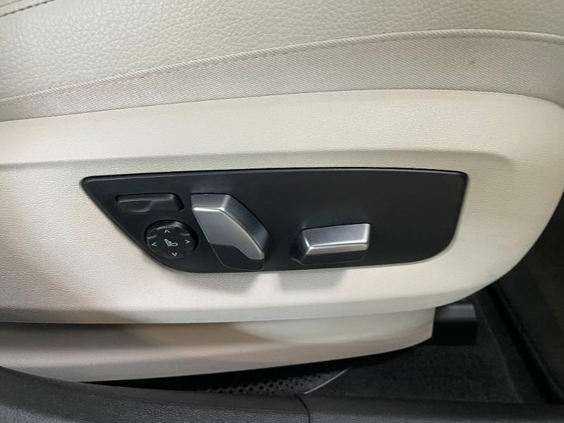 Photo 8 de l'offre de BMW Serie 6 Gran Turismo 630d xDrive 265ch M Sport à 46900€ chez Dugast automobiles