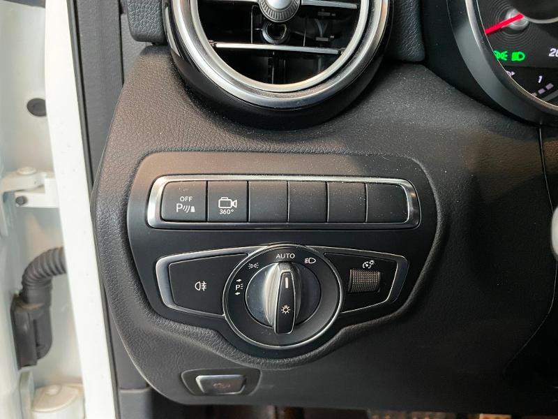 Photo 19 de l'offre de MERCEDES-BENZ GLC 250 d 204ch Sportline 4Matic 9G-Tronic Euro6c à 39900€ chez Dugast automobiles
