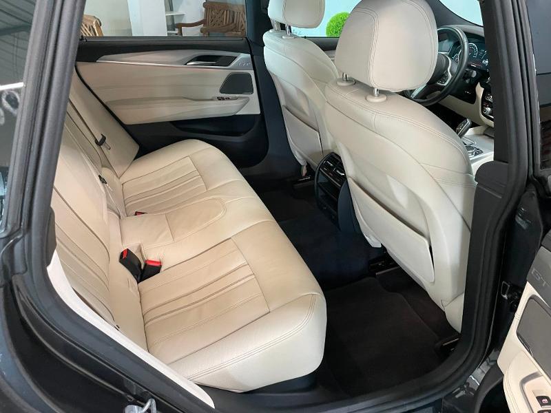 Photo 10 de l'offre de BMW Serie 6 Gran Turismo 630d xDrive 265ch M Sport à 46900€ chez Dugast automobiles