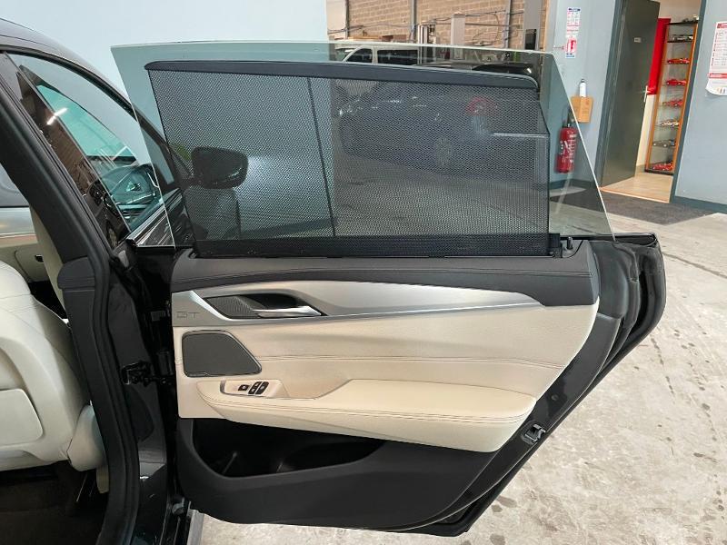 Photo 11 de l'offre de BMW Serie 6 Gran Turismo 630d xDrive 265ch M Sport à 46900€ chez Dugast automobiles