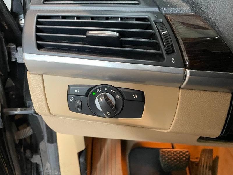 Photo 20 de l'offre de BMW X5 3.0dA 235ch Luxe 7places à 13900€ chez Dugast automobiles