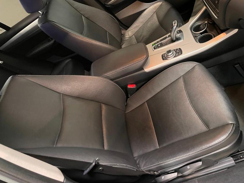 Photo 6 de l'offre de BMW X3 xDrive20dA 184ch Excellis à 12900€ chez Dugast automobiles