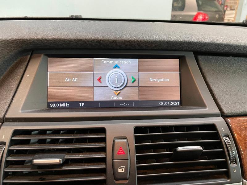 Photo 18 de l'offre de BMW X5 3.0dA 235ch Luxe 7places à 13900€ chez Dugast automobiles