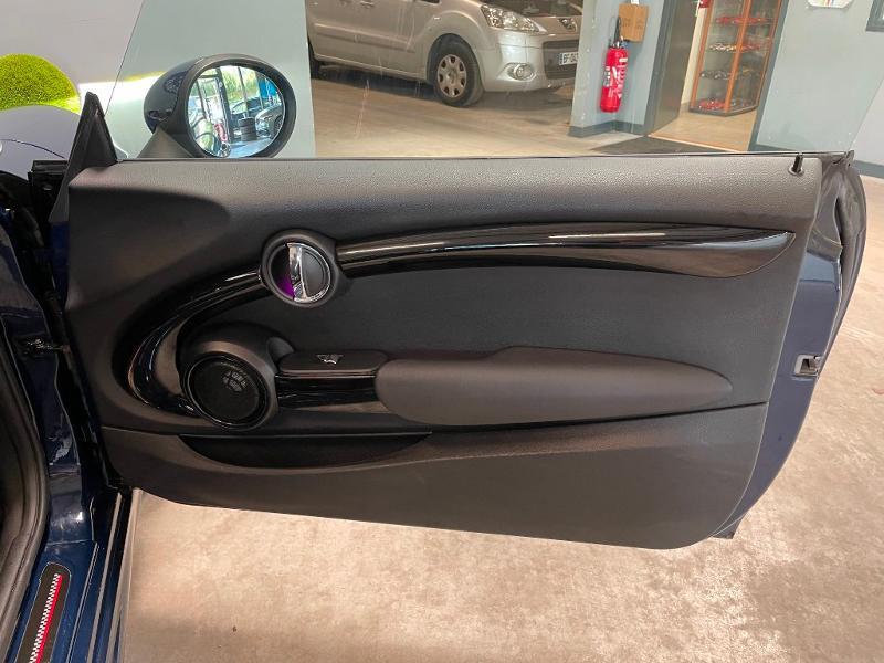 Photo 10 de l'offre de MINI Mini Cooper S cabriolet 192ch John Cooper Works BVA à 25900€ chez Dugast automobiles