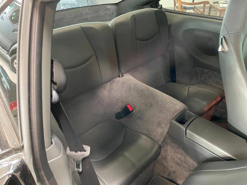Photo 7 de l'offre de PORSCHE 911 Coupe Carrera S TipTronic S à 45900€ chez Dugast automobiles