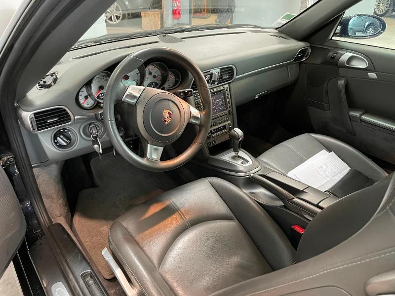Photo 9 de l'offre de PORSCHE 911 Coupe Carrera S TipTronic S à 45900€ chez Dugast automobiles