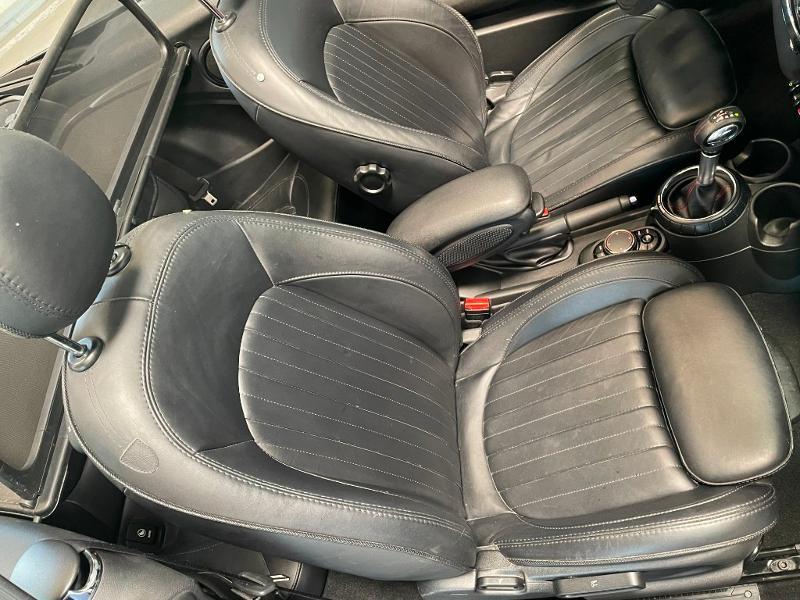 Photo 7 de l'offre de MINI Mini Cooper S cabriolet 192ch John Cooper Works BVA à 25900€ chez Dugast automobiles