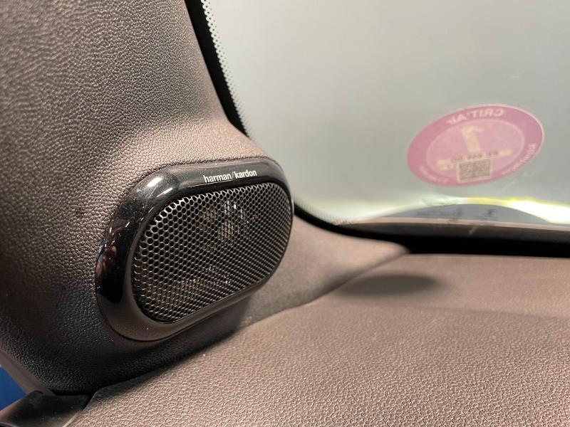 Photo 20 de l'offre de MINI Mini Cooper S cabriolet 192ch John Cooper Works BVA à 25900€ chez Dugast automobiles