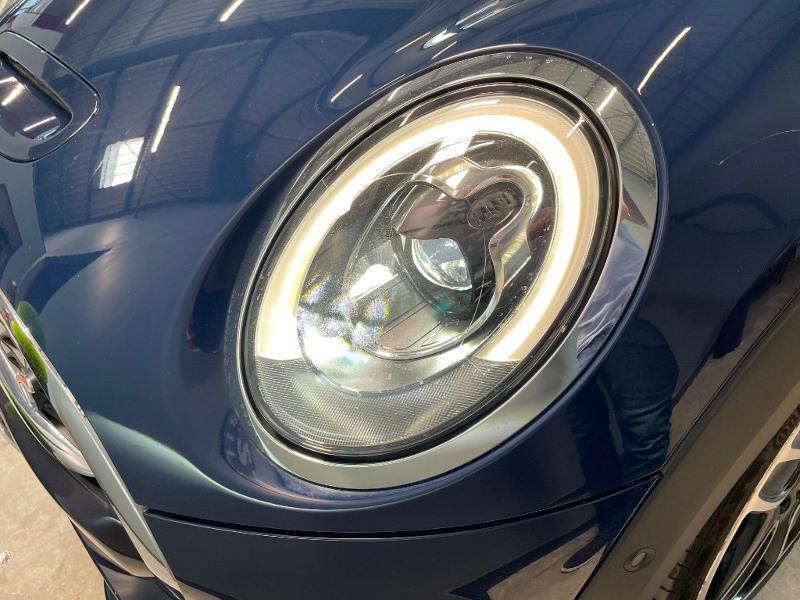 Photo 21 de l'offre de MINI Mini Cooper S cabriolet 192ch John Cooper Works BVA à 25900€ chez Dugast automobiles