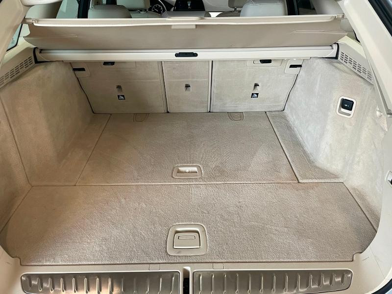 Photo 11 de l'offre de BMW Serie 5 Touring 520dA 190ch Business à 34900€ chez Dugast automobiles
