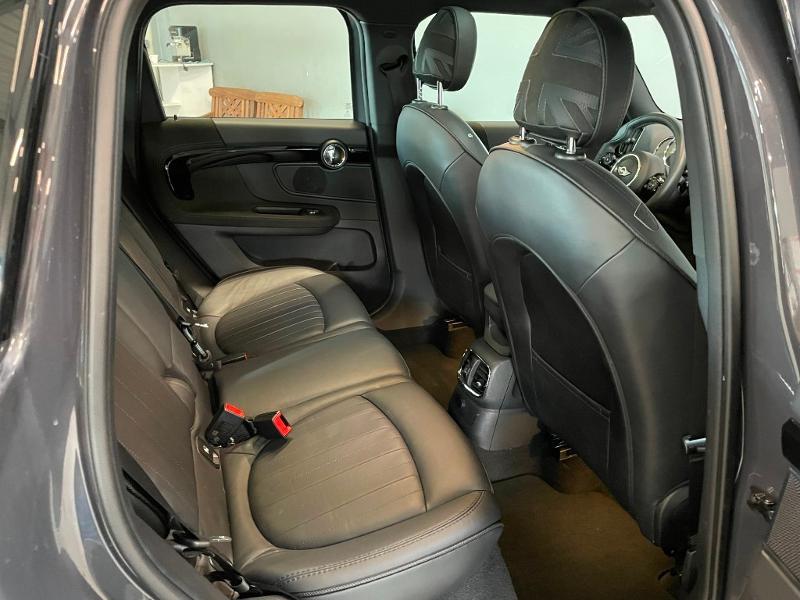 Photo 8 de l'offre de MINI Countryman Cooper SE 136ch + 88ch Exquisite ALL4 BVA à 35900€ chez Dugast automobiles