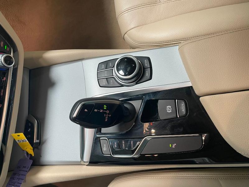 Photo 20 de l'offre de BMW Serie 5 Touring 520dA 190ch Business à 34900€ chez Dugast automobiles