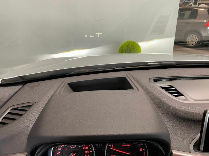 Photo 15 de l'offre de BMW X1 sDrive18dA 150ch xLine à 27900€ chez Dugast automobiles
