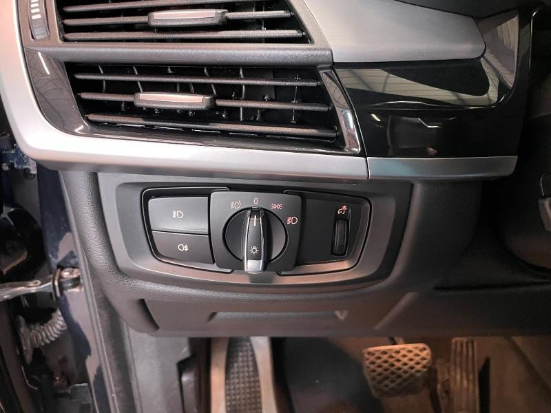Photo 15 de l'offre de BMW X5 xDrive30dA 258ch M Sport à 34900€ chez Dugast automobiles